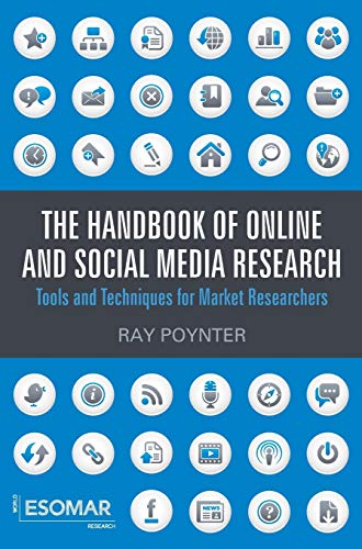 9780470710401: The Handbook of Online and Social Media Research: Tools and Techniques for Market Researchers