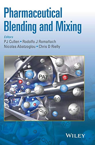 9780470710555: Pharmaceutical Blending and Mixing