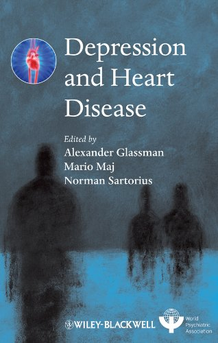 9780470710579: Depression and Heart Disease