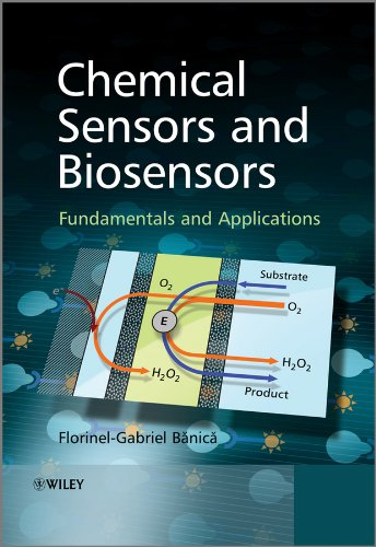 9780470710678: Chemical Sensors and Biosensors: Fundamentals and Applications