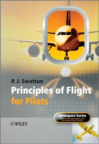 9780470710739: Principles of Flight for Pilots (Aerospace Series)