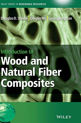 9780470710913: Introduction to Wood and Natural Fiber Composites