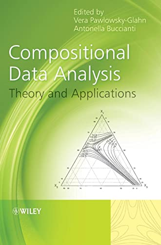 9780470711354: Compositional Data Analysis: Theory and Applications