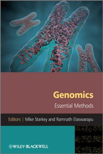9780470711576: Genomics: Essential Methods