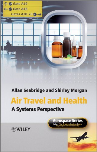 9780470711774: Air Travel and Health: A Systems Perspective (Aerospace Series)