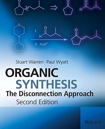 9780470712368: Organic Synthesis: The Disconnection Approach