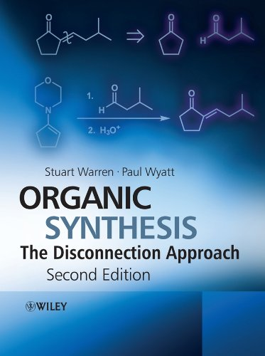 9780470712375: Organic Synthesis: The Disconnection Approach