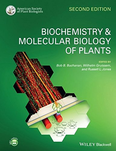 9780470714225: Biochemistry and Molecular Biology of Plants