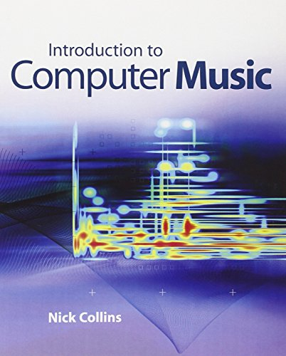 9780470714553: Introduction to Computer Music