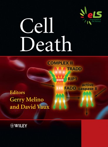 9780470715734: Cell Death