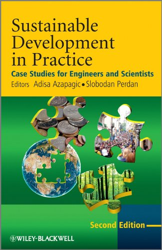 Sustainable Development in Practice: Adisa Azapagic (editor),