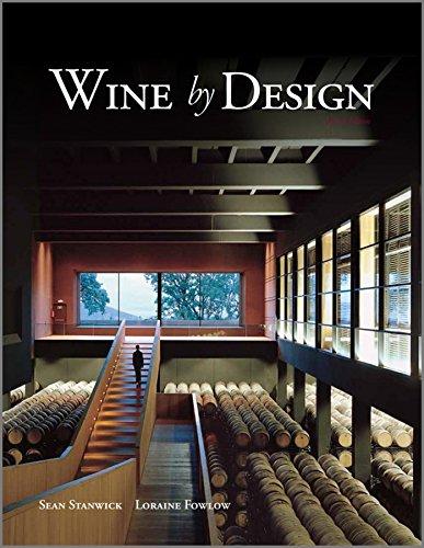 9780470721414: Wine by Design