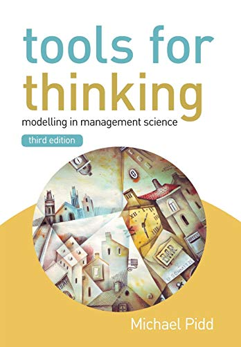 9780470721421: Tools for Thinking: Modelling in Management Science