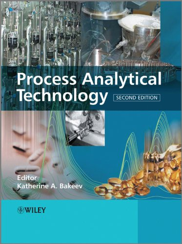 9780470722077: Process Analytical Technology: Spectroscopic Tools and Implementation Strategies for the Chemical and Pharmaceutical Industries