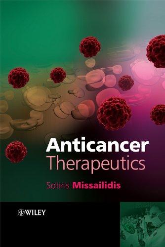 9780470723036: Anticancer Therapeutics