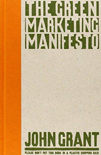 9780470723241: The Green Marketing Manifesto