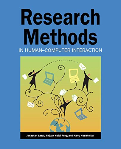 9780470723371: Research Methods in Human-Computer Interaction