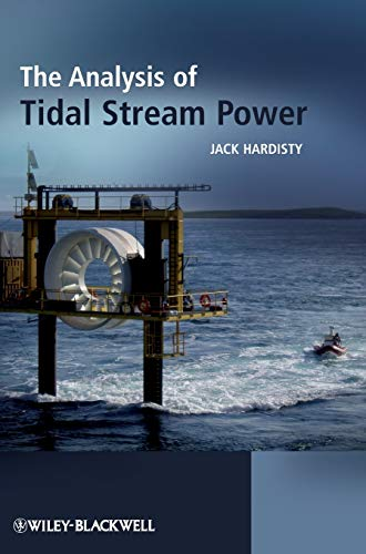 9780470724514: The Analysis of Tidal Stream Power