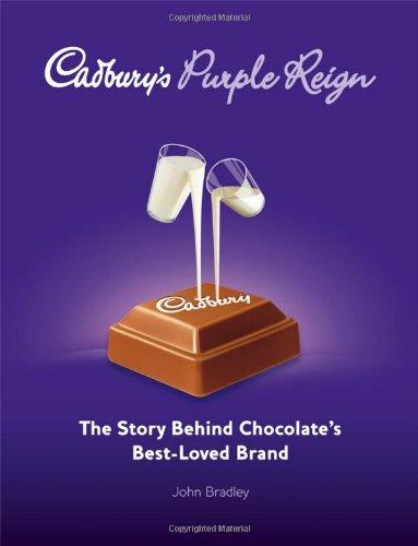 Cadbury's Purple Reign: Bradley, John