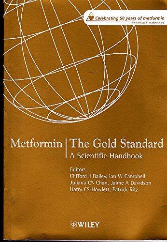 9780470725429: Metformin