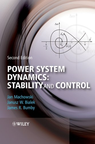 Power System Dynamics: Stability and Control: Jan Machowski; Janusz