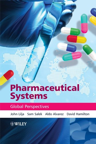 9780470725672: Pharmaceutical Systems: Global Perspectives