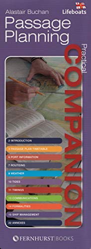 9780470727904: Passage Planning Companion (Lifeboats)