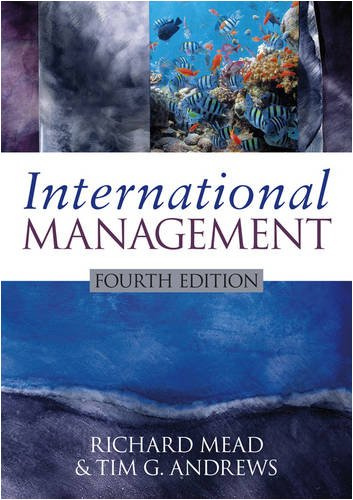 9780470740286: International Management