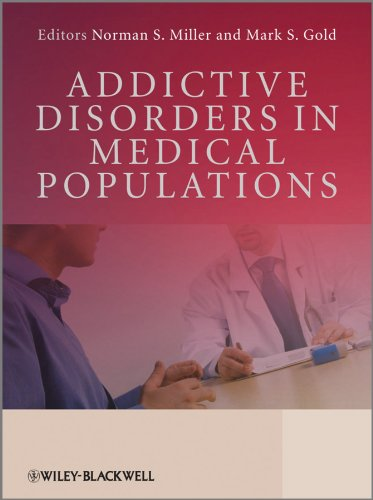 9780470740330: Addictive Disorders in Medical Populations