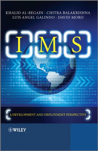 9780470740347: IMS: A Development and Deployment Perspective