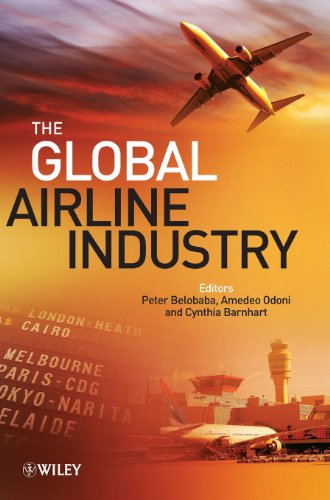 9780470740774: The Global Airline Industry (Aerospace Series)