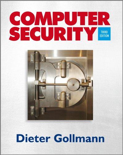 9780470741153: Computer Security