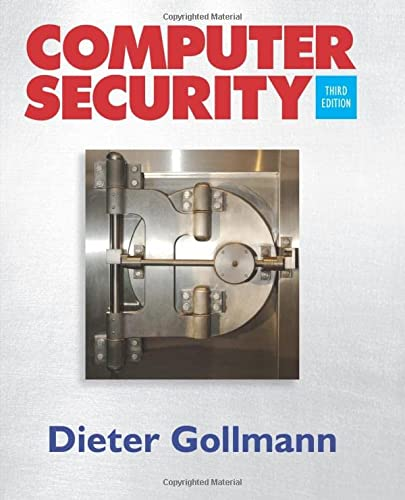Computer Security 3Ed (Pb 2014): Gollmann D.