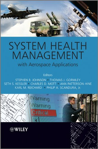 9780470741337: System Health Management: with Aerospace Applications