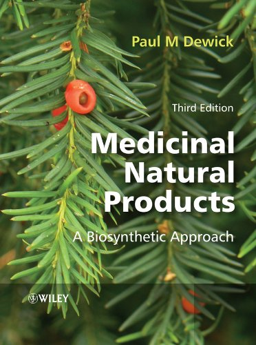 9780470741689: Medicinal Natural Products: A Biosynthetic Approach