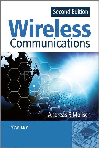9780470741863: Wireless Communications