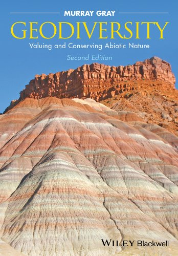 9780470742150: Geodiversity: Valuing and Conserving Abiotic Nature