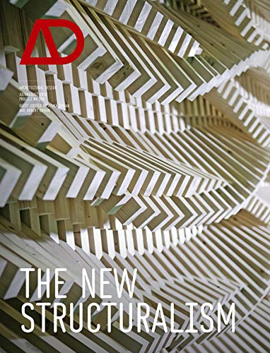 9780470742273: The New Structuralism: Design, Engineering and Architectural Technologies