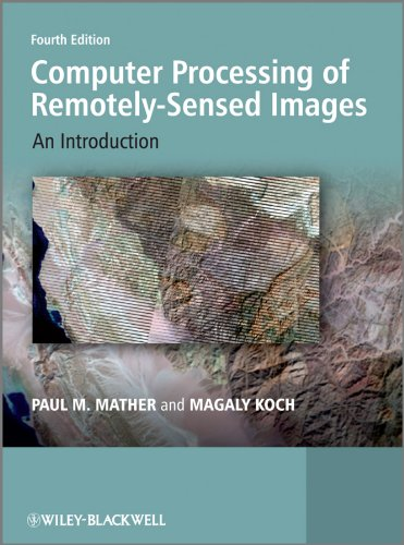 9780470742396: Computer Processing of Remotely-Sensed Images: An Introduction