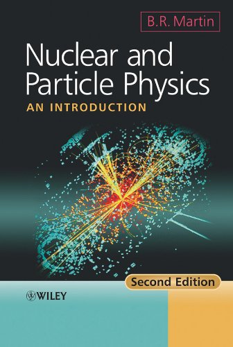 9780470742754: Nuclear and Particle Physics