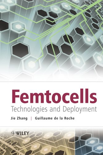 9780470742983: Femtocells: Technologies and Deployment