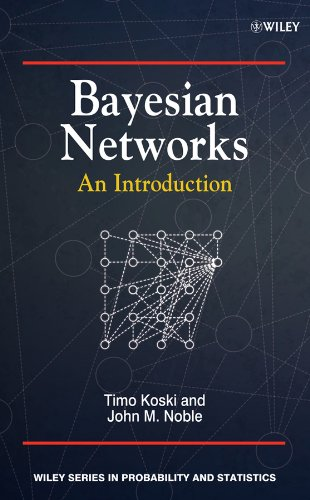 9780470743041: Bayesian Networks: An Introduction (Wiley Series in Probability and Statistics)