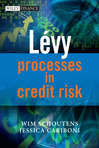 9780470743065: Levy Processes in Credit Risk