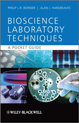 9780470743096: Basic Bioscience Laboratory Techniques: A Pocket Guide