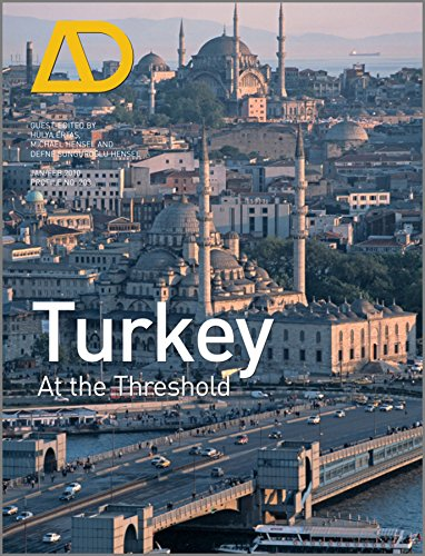 9780470743195: Turkey: At the Threshold
