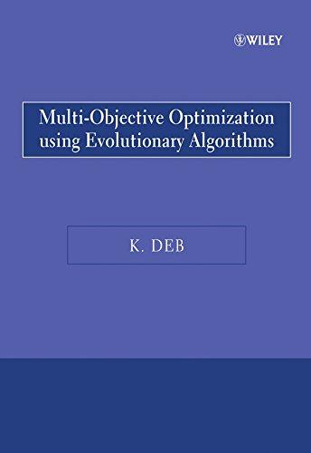 9780470743614: Multi-Objective Optimization Using Evolutionary Algorithms