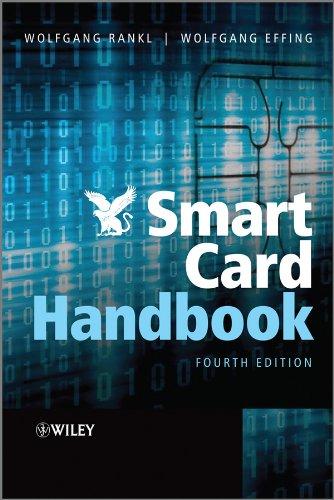 9780470743676: Smart Card Handbook