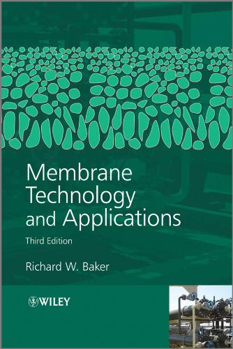9780470743720: Membrane Technology and Applications