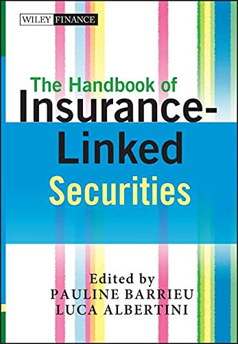 9780470743836: The Handbook of Insurance-Linked Securities (Wiley Finance Series)