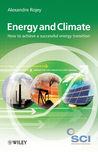 9780470744277: Energy & Climate: How to Achieve a Successful Energy Transition